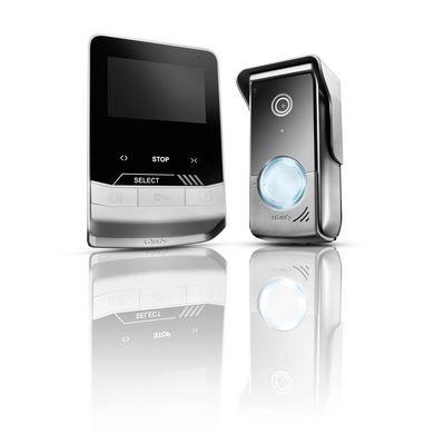 """Visiophone avec écran 4.3"""" Somfy V100+"""