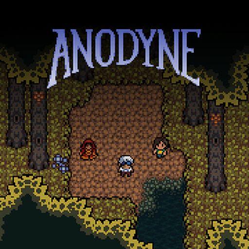 Anodyne Sur Xbox One (Dématérialisé)