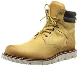Boots Bunker B982 Beige pour Hommes - Taille 41