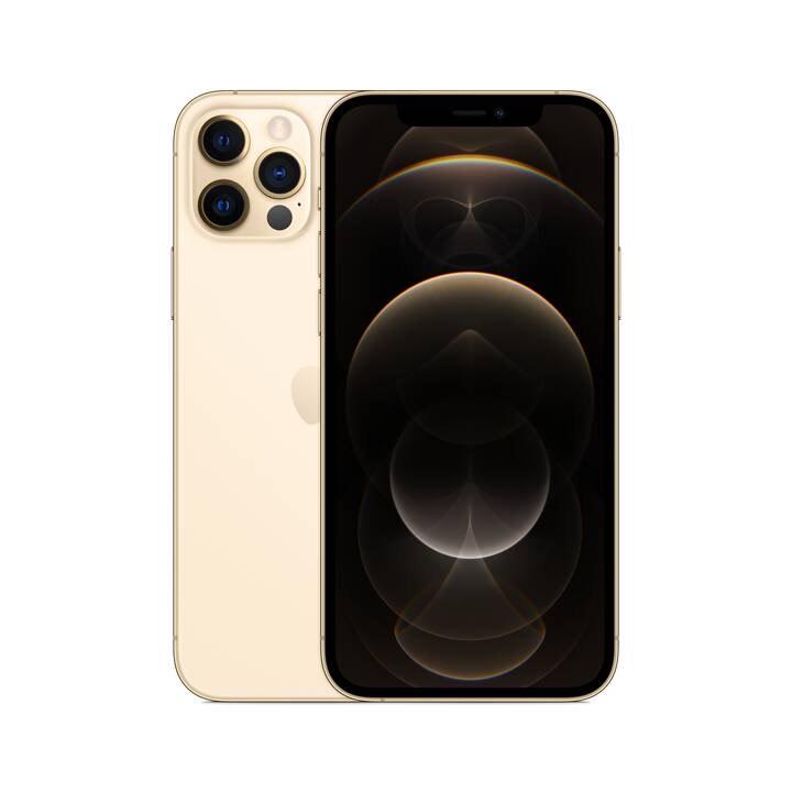 "Smartphone 6.1"" Apple iPhone 12 Pro - 128 Go, Tous coloris (Frontaliers Suisse)"