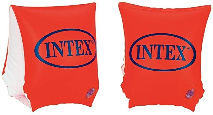 Brassards de natation pour enfants Intex - 3 à 6 ans