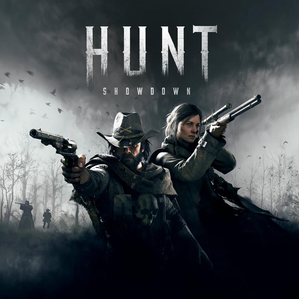 Hunt: Showdown sur PC (dématérialisé - Steam) - eu-shop.Crytek.com