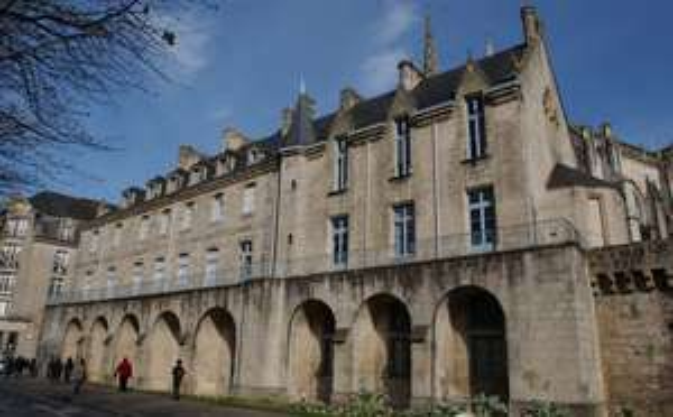 Entrée gratuite au Musée Départemental Breton - Quimper (29)