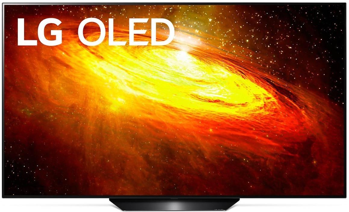 """TV 55"""" LG OLED55BX6LB - 4K UHD, OLED, Smart TV"""
