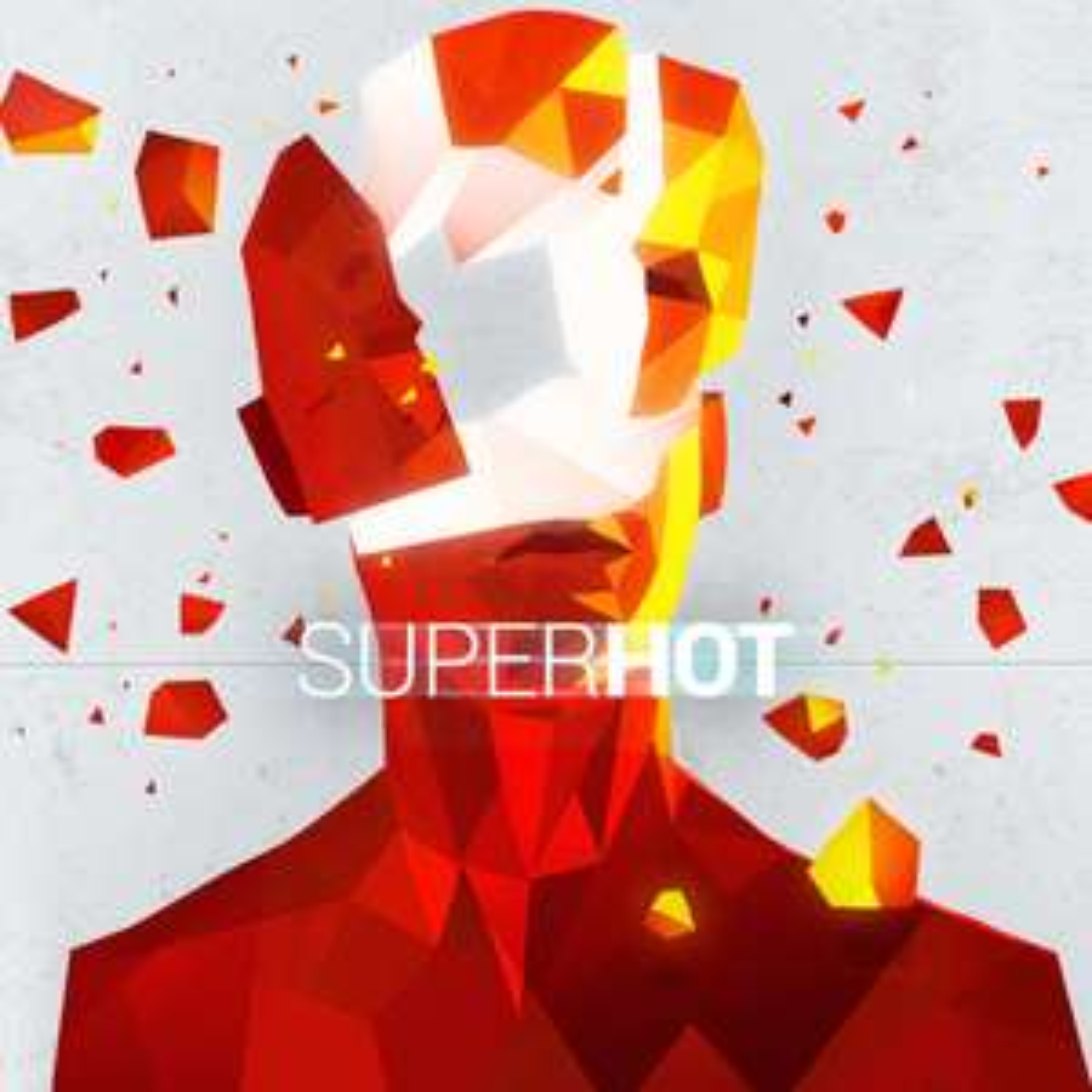 Superhot sur Xbox One & Series S/X (dématérialisé, store HU)