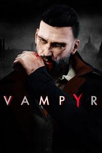 Vampyr sur Xbox One / Series (Dématérialisé)