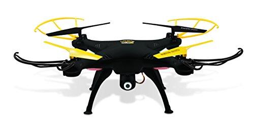 Drone Mondo Motors