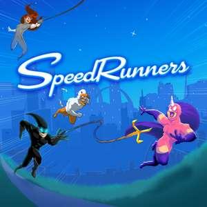 Speedrunners sur Xbox One / Series X|S (Dématérérialisé)