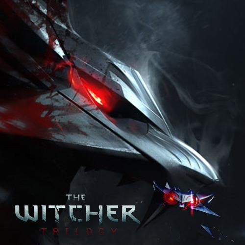 Licence The Witcher en promotion - Ex: The Witcher Trilogy sur PC (Dématérialisé)