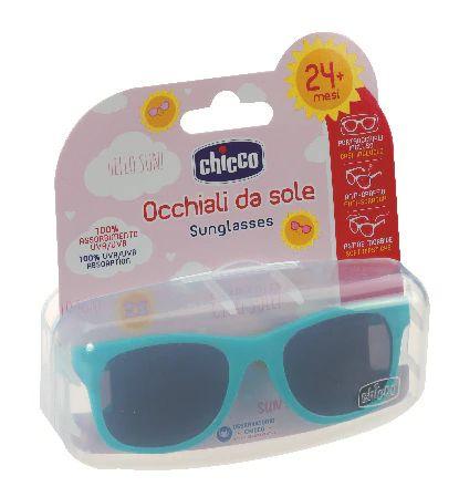 Paire de lunettes solaires bébé et enfant Chicco ou Béaba