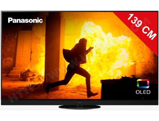 """TV OLED 55"""" Panasonic TX-55HZ1500E - 4K UHD, Smart TV, HDR10+"""