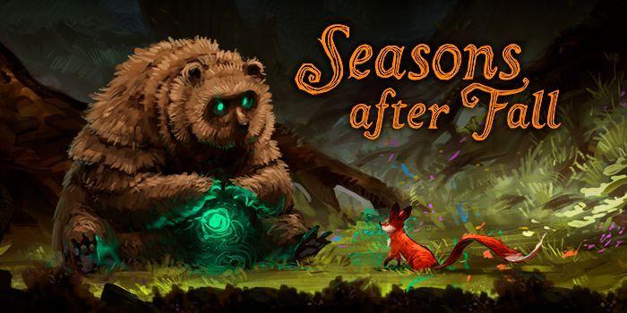 Seasons after Fall sur Xbox One (Dématérialisé)
