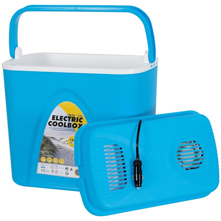 Sélection de produits en promotion - Ex : Glacière électrique 12 V, 22 litres