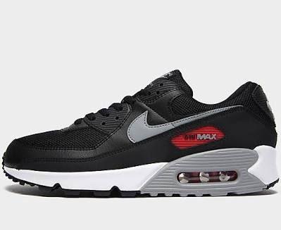 Sneakers Nike Air Max 90 - Noir