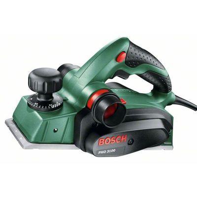 Rabot électrique filaire Bosch Pho 3100 - 750 W