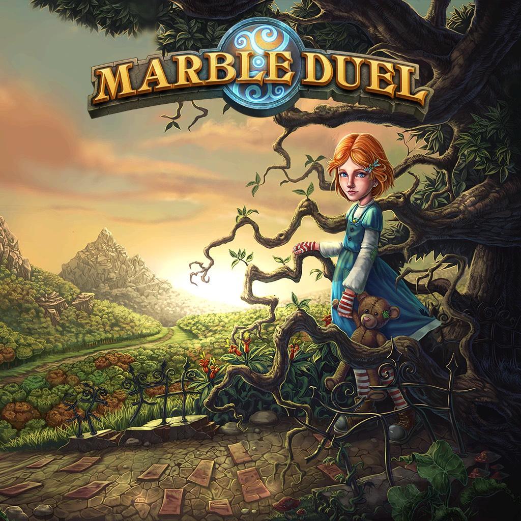 Jeu Marble Duel gratuit sur PC (Dématérialisé - DRM-Free)