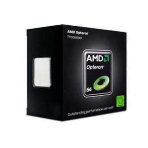 Processeur 8 Core 2GHz AMD Opteron 6128 Socket G34 0.045 micron