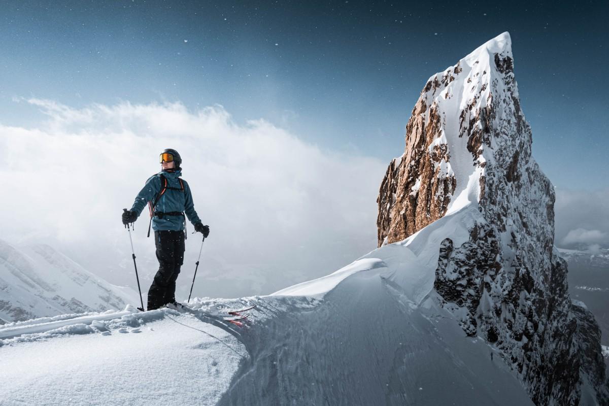 Forfait de ski gratuit le 23 et 24 mai - La Clusaz (74) - LaClusaz.com