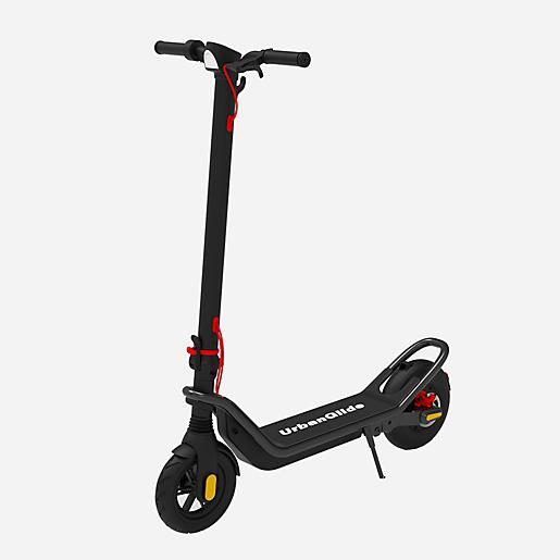 Trottinette électrique UrbanGlide Urban Ride XS - noir