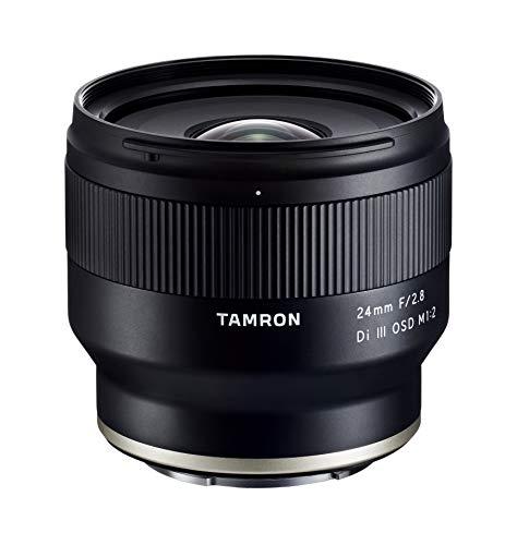 Objectif pour Hybride Plein Format Tamron 24mm F2.8 DI III OSD Sony FE