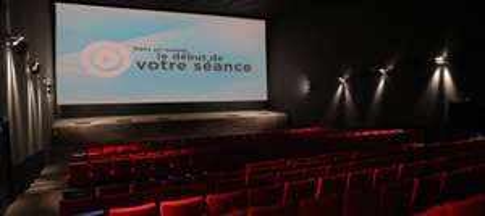 [Jeun'Est] Jusqu'à 5 places de cinéma à 1€ dans les cinémas partenaires du Grand Est - GrandEst.fr