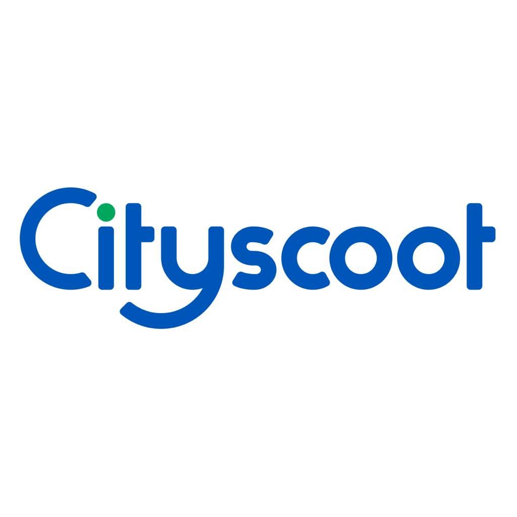 5 minutes de location de scooter électrique City Scoot offertes - Nice & Paris (06/75)