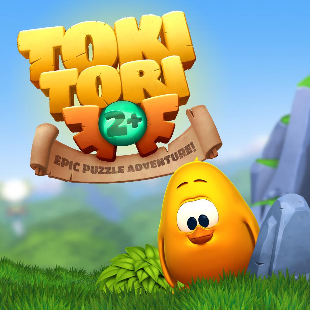 Toki Tori 2+ sur Nintendo Switch (dématérialisé)