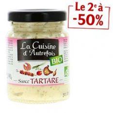 1 Produit Naturalia Bio acheté = le 2ème à moitié prix (naturalia.fr)