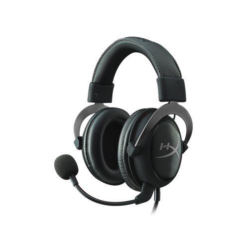 Casque audio Kingston HyperX Cloud II - bronze