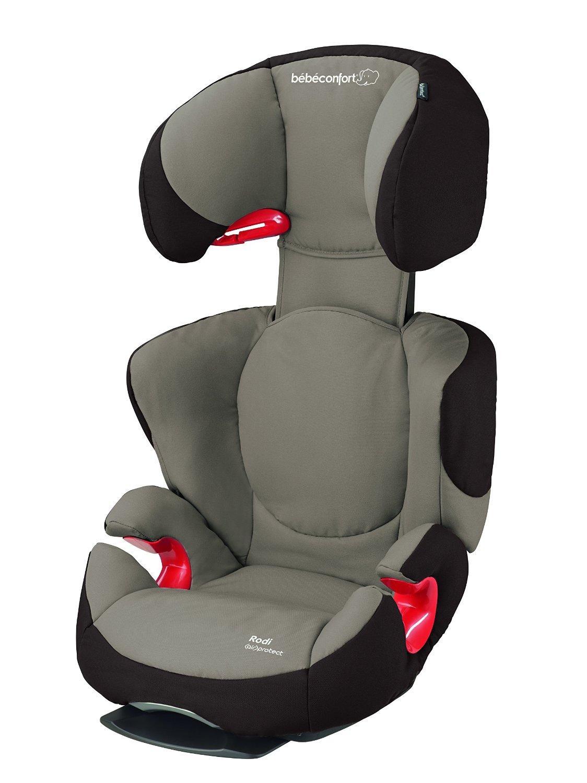 Siège auto Bébé Confort Rodi AirProtect Earth Brown