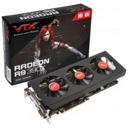 Carte graphique VTX 3D Radeon R9 390X