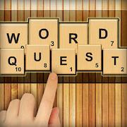 Jeu Word Quest Pro Gratuit sur Android