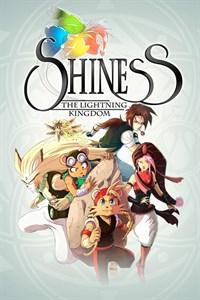 Shiness: The Lightning Kingdom sur Xbox One & Series S/X (Dématérialisé)