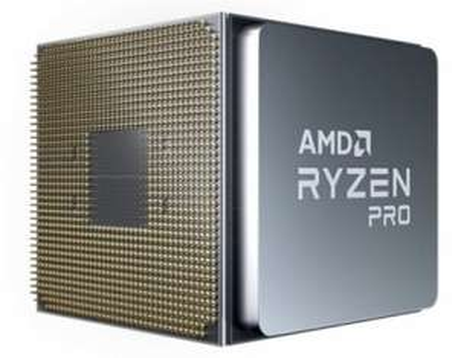 Processeur AMD Ryzen 5 Pro 4650G Socket AM4 100-100000143MPK - Bulk Version avec Ventirad (achatnet.fr)