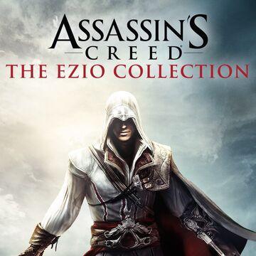 Assassin's Creed The Ezio Collection sur PS4 (Dématérialisé)
