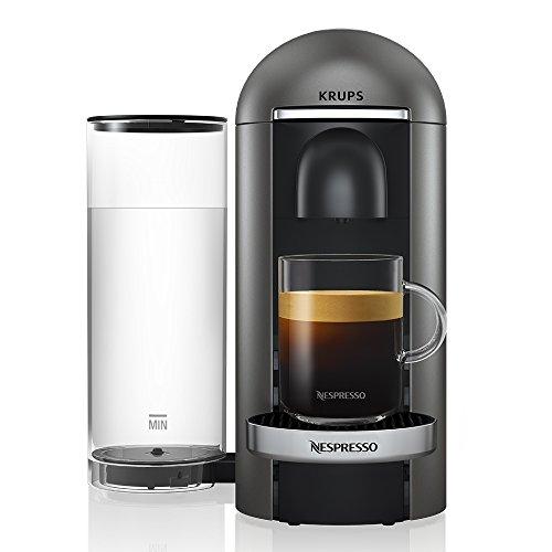 Cafetière à capsules Krups Nespresso Vertuo YY2778FD