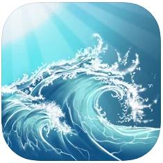 Application Sunny - Sea Ocean Sleep Sounds gratuite sur iOS et Mac