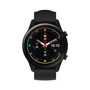 Montre connectée Xiaomi Mi Watch - Noir (Via ODR de 70€)