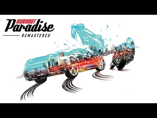 Burnout Paradise Remastered sur PS4 (Dématérialisé)