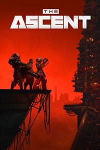The Ascent sur Xbox et PC en précommande à 16€87 (Dématérialisé - Store Islande)