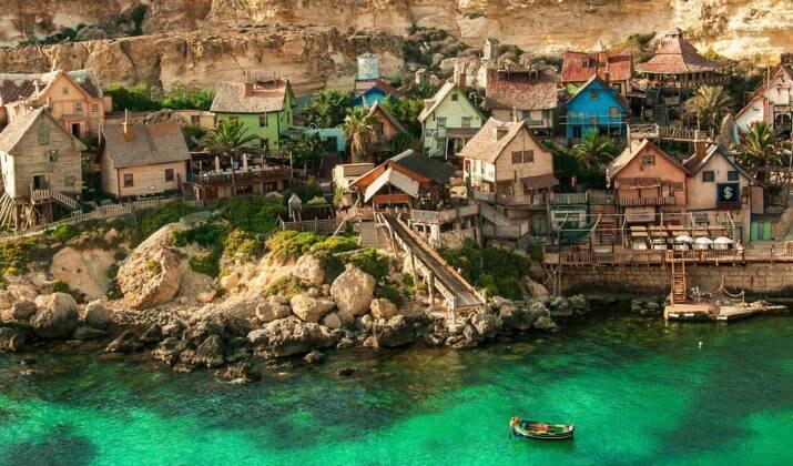 Jusqu'à 200€ remboursés sur votre réservation d'hôtel à Malte cet été - MTA.com.mt