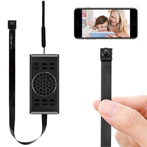 Mini-caméra sans-fil Magendara - 1080p, détection de mouvements (vendeur tiers)