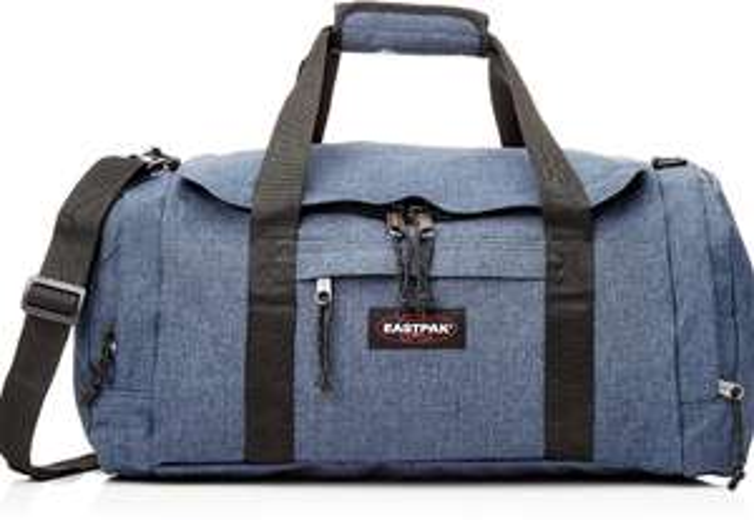 Sac de voyage Eastpak Reader S+ - 53 cm, 40L - Bleu