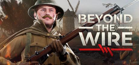 Jeu Beyond The Wire jouable gratuitement sur PC ce week-end (Dématérialisé)
