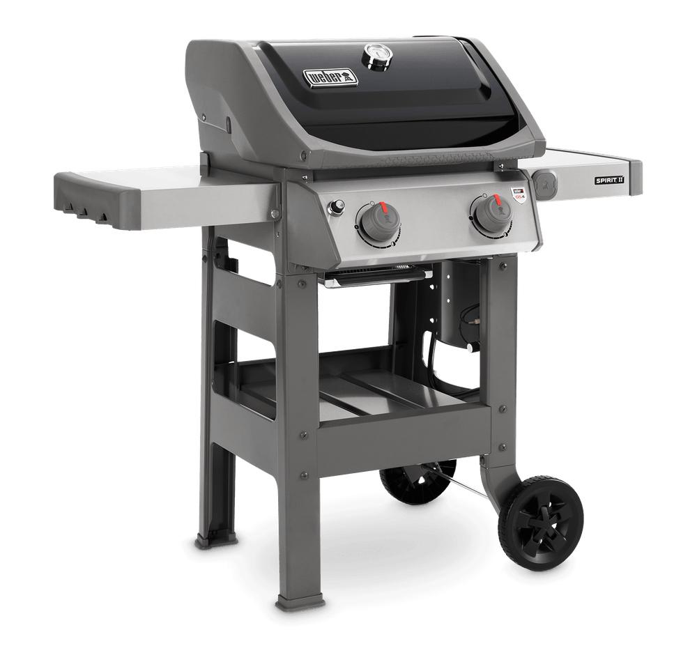 Barbecue à gaz Weber Spirit II E-210 GBS