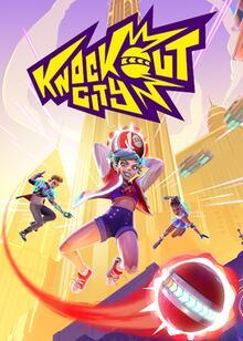 Distribution de clés pour le jeu Knockout City (PC / Steam)