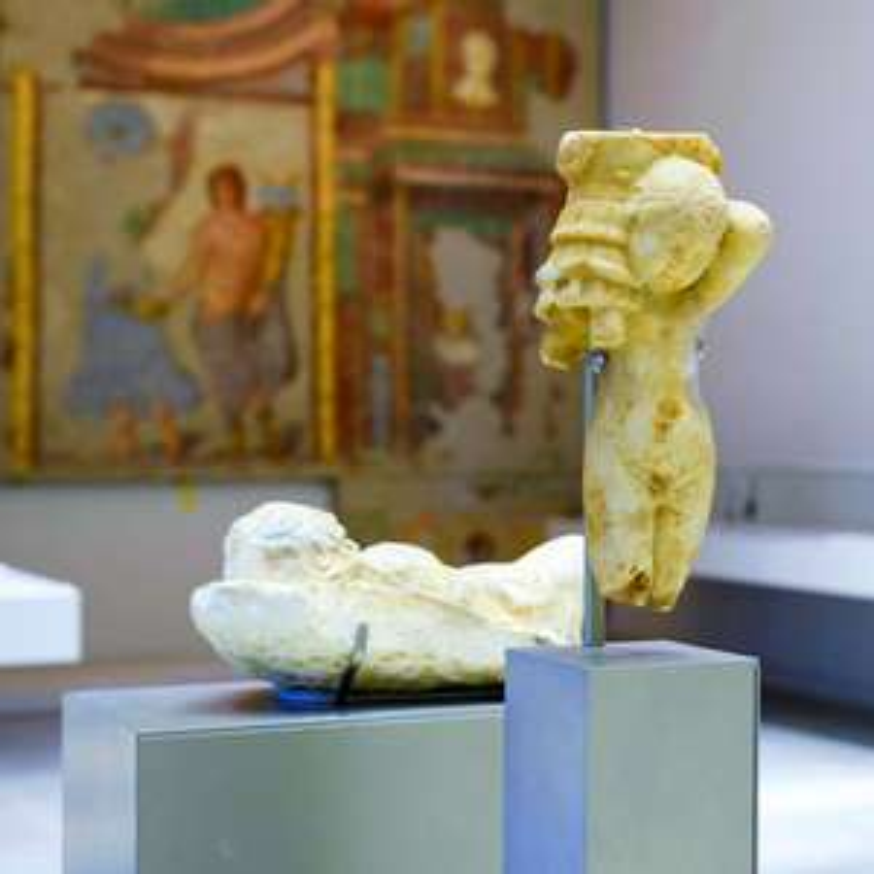 Entrée gratuite au Musée de la Narbonne Antique NarboVia - Narbonne (11)