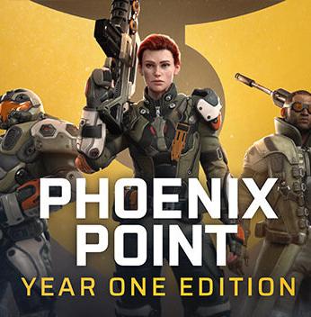 Phoenix Point: Édition Year One sur PC (dématérialisé - Via coupon)