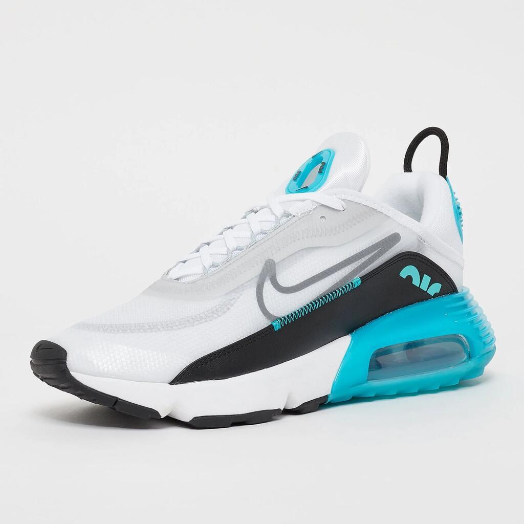 Baskets Nike Air Max 2090 (Blanc/Bleu/noir/Gris) - Du 42 à 46