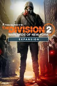 DLC The Division 2 - Warlords of New York sur PC (Dématérialisé)